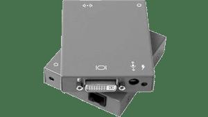 DVIEXT-2-PS-PC-KIT DVI-D/PC CAT6 STP Extender