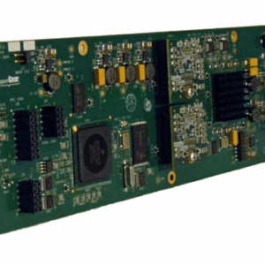 VGW-5100 openGear ASI to IP Encapsulation & De-encapsulation Media Gateway