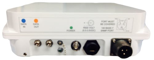 VidOwave 60G Point to Point 57-64 GHz Wireless Ethernet for 1 KM