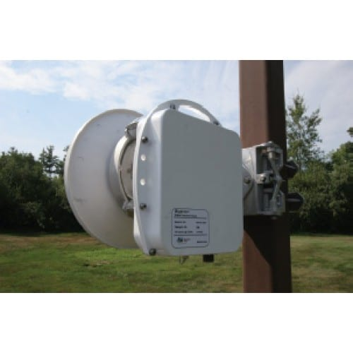 VidOwave 70G Point to Point 71-76 GHz Wireless Ethernet for 2-5 KM