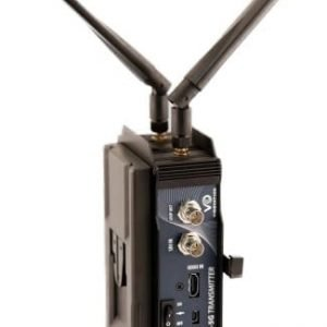 VidOlink 5G Wireless HD SDI HDMI Video Link w/ V-lock Mount