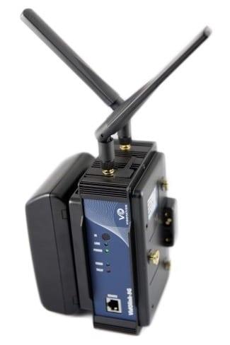 VidOlink 5G Wireless HD SDI HDMI Video Link w/ Anton Bauer