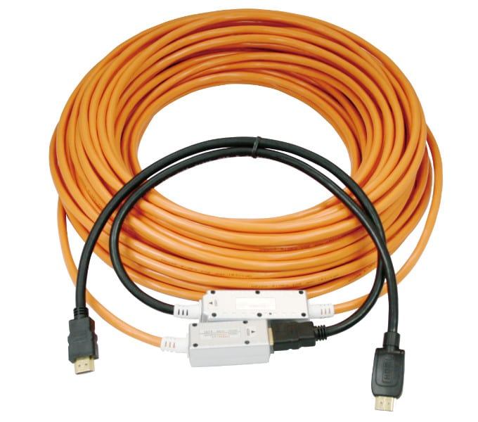 FCS-500-HDMI HDMI Fiber Optic Cable System