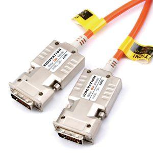 FCS-500-DVI Fiber Optic Cable
