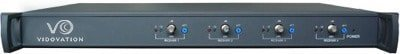 FCN-2000 CATV Cable TV Universal  Fiber Optic Node