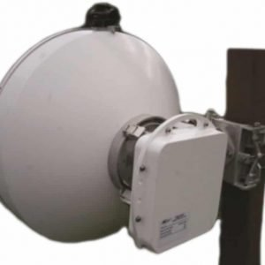 VidOwave 78G Dual Duplex 71-76 / 81-86 GHz Wireless Ethernet for 2-5 KM