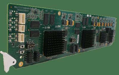 VAT-5000 Adaptive Bit Rate Transcoder