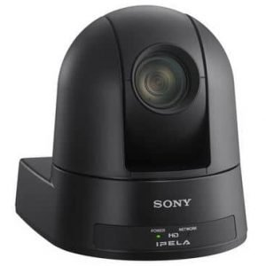 SRG300SE 1080/60P 3G SDI Live IP Streaming PTZ Camera