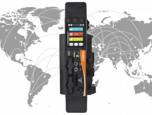 AVIWEST DMNG PRO180+ Global 3G/4G Bonded Cellular Transmission System