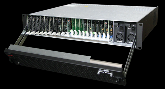 VidOvation MPEG-4AVC Encoder Card Dual-Channel VEN-5200