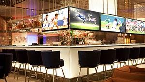 Restaurant IPTV