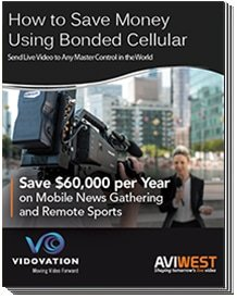 How to Save Money Using Bonded Cellular