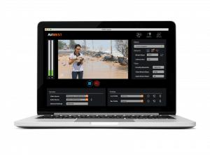 DMNG Newsgathering Laptop