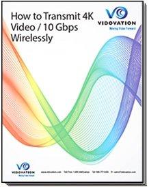 Wireless 4K Video