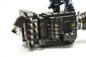 VidOptic Fiber Optic Camera Back