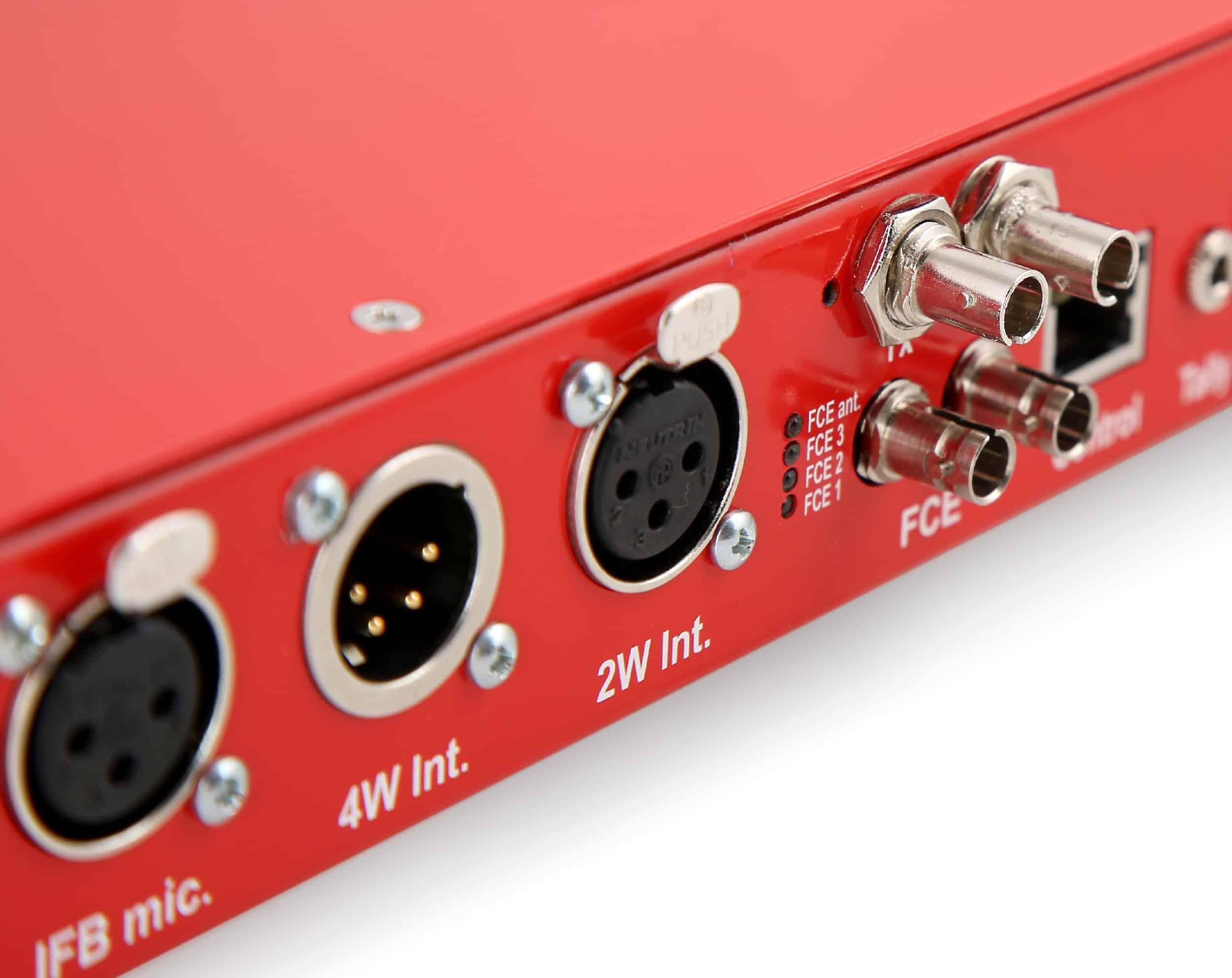 4-wire-2-wire-Intercom