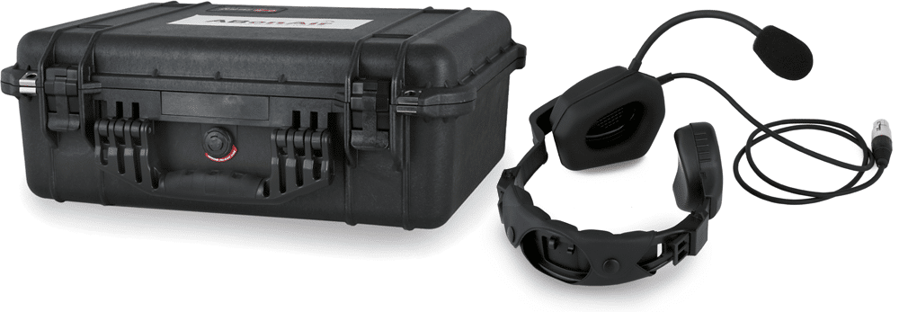 AB512-Case-Intercom-Headset
