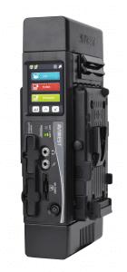 3G/4G Live Video Bonded Cellular Uplink System