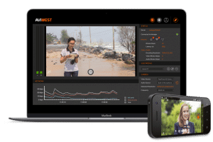 MOJOPRO Mobile Journalism with MAC OS, iOS & Android