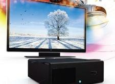 Video over IP - IPTV Headends