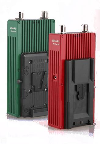 Gold-Moiunt-V-lock-Battery-Mounts