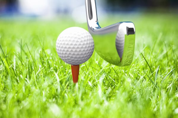 Golf-Sports-Wireless