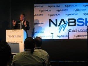 NAB 2015 Free VIP Code
