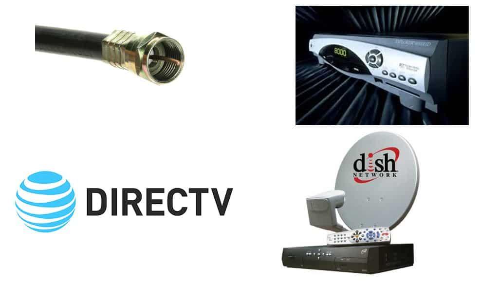 Enterprise IPTV