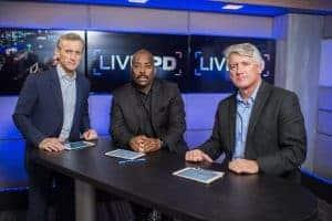#1 Cable TV Show - Live PD