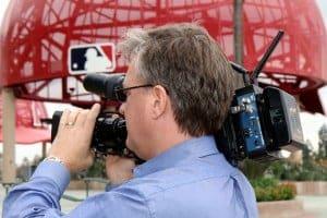 Wireless Video Camera Transmitters