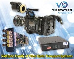 Fiber Optic Links