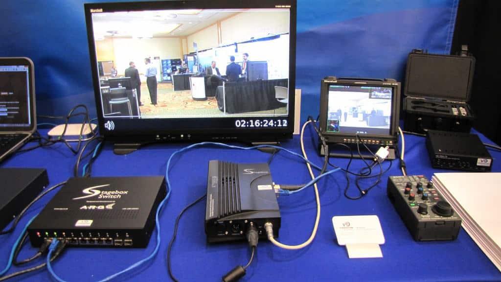 VidTrans15-VidOvation-ARG-Stagebox-AVIWest-NAB-2015
