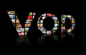 Enterprise IPTV Video On Demand
