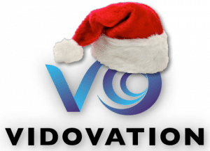 Happy Holidays 2019 from VidOvation