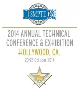 SMPTE - Stagebox IP Camera Back