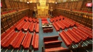 UK House of Lords Proposes IPTV