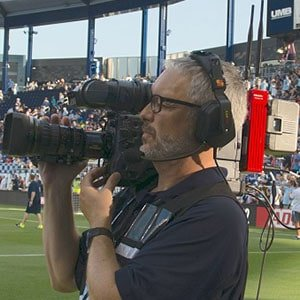 Extend Your Wireless Video Coverage for University Sports Broadcasting