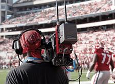 Broadcast Wireless Video