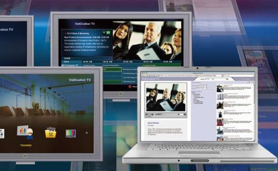 Checklist When Building Your Enterprise IPTV Headend