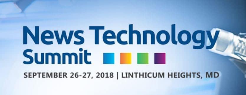 News Technology Summit