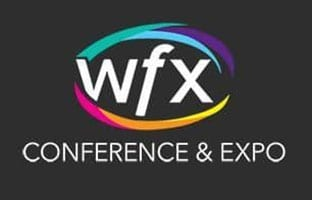 WFX 2018 Preview – 7msec Wireless Camera Link – IPTV – Digital Signage – Save Satellite Costs Connecting Remote Campuses