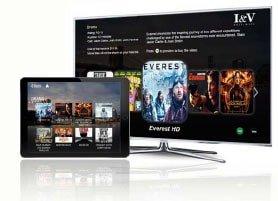 Hospitality IPTV Video on Demand