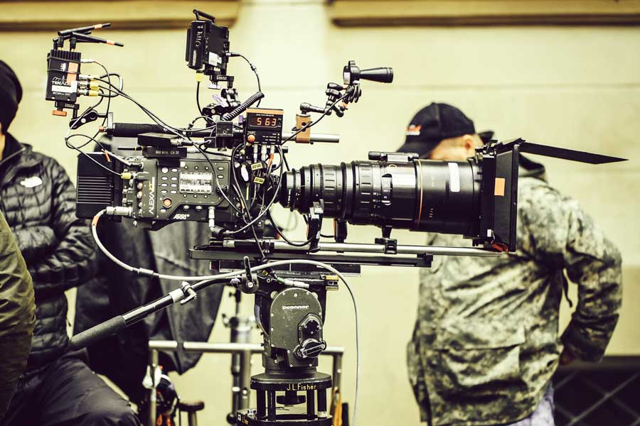 Expert Tips When Buying Wireless Video System for Broadcasting