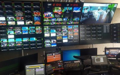 Live Video Contribution & Content Sharing [AVIWEST Webinar Recording]