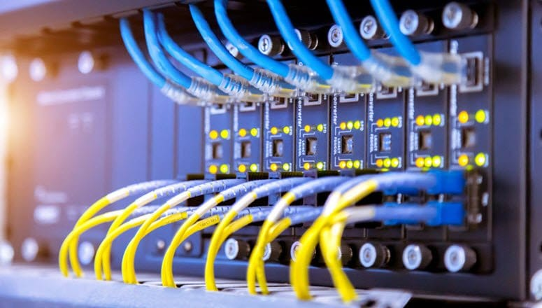 Bandwidth Upgradation