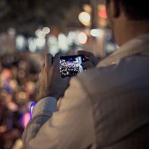 Mobile & Citizen Journalism