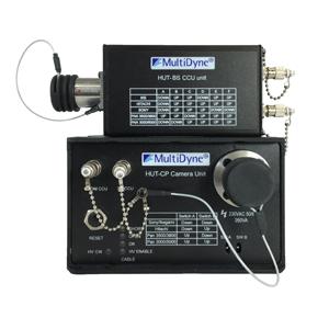 SMPTE & Fiber HUT Hybrid Receivers