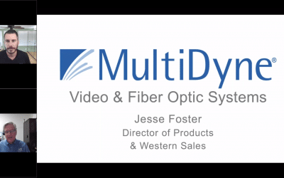 Turn any HD or 4K camera platform into an SMPTE studio camera – Webinar Recording
