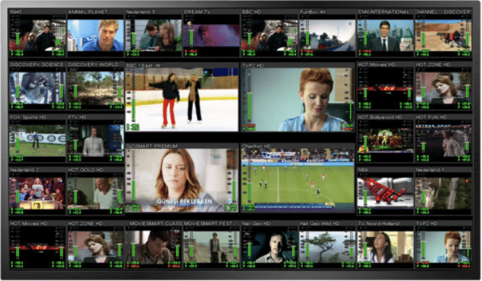 TAG Video Systems and VidOvation Announce Technology Partnership