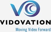 VidOvation Logo